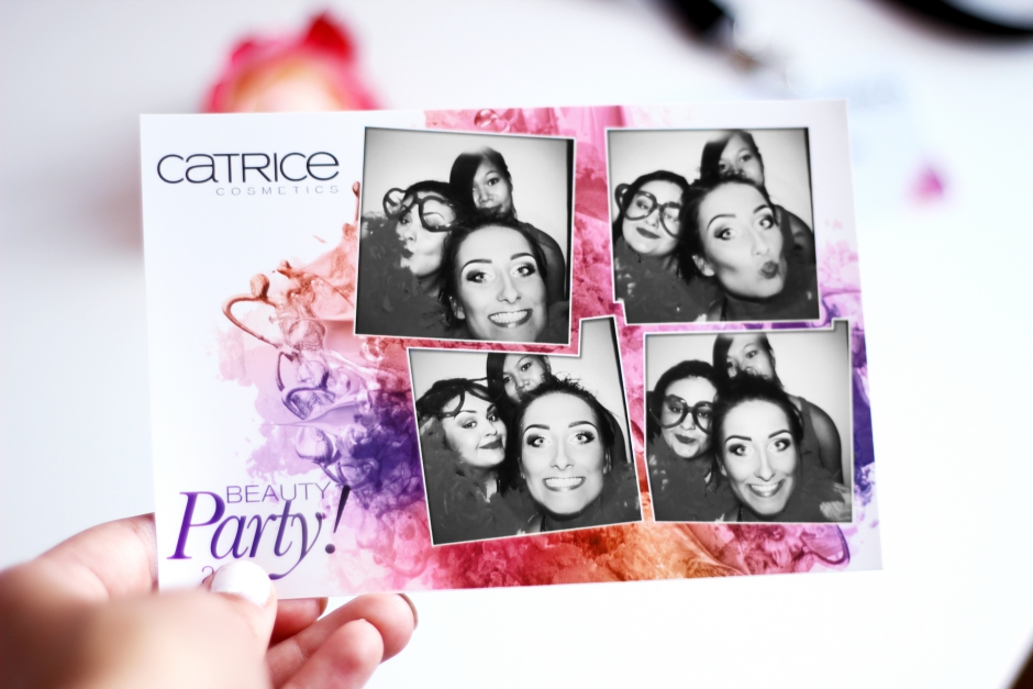 Catrice Beauty Party