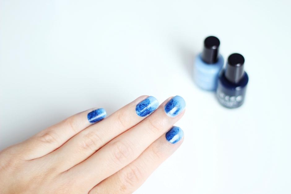 Yves Rocher Perfect Match: Aquarell-Blau