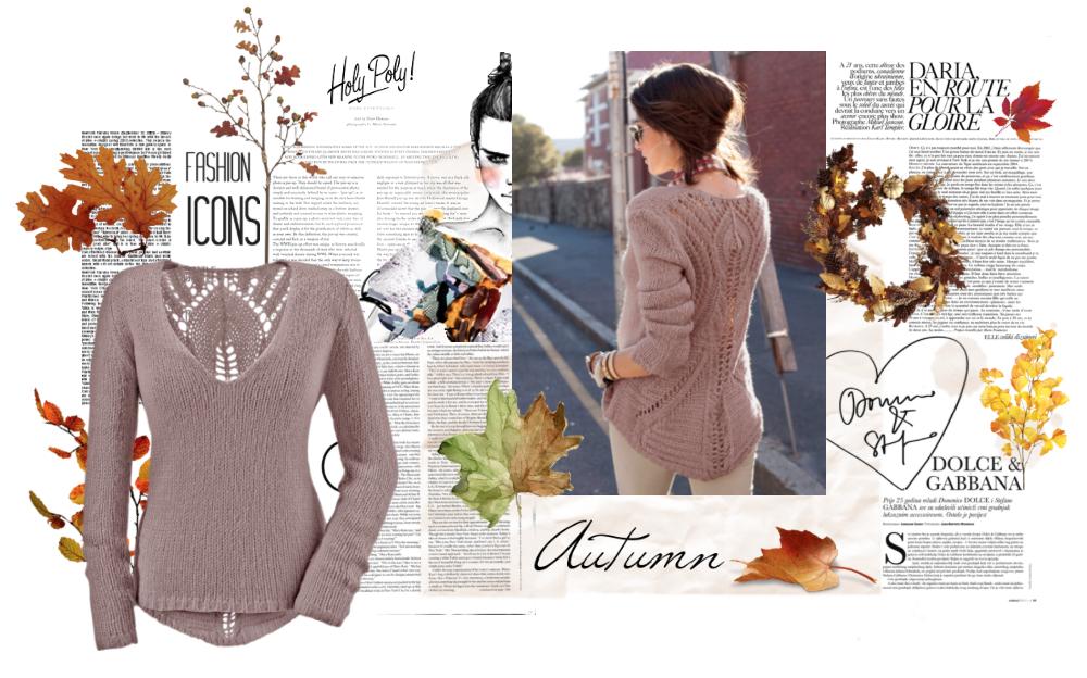 Ein Sonntagsspaziergang im Herbst + Verlosung