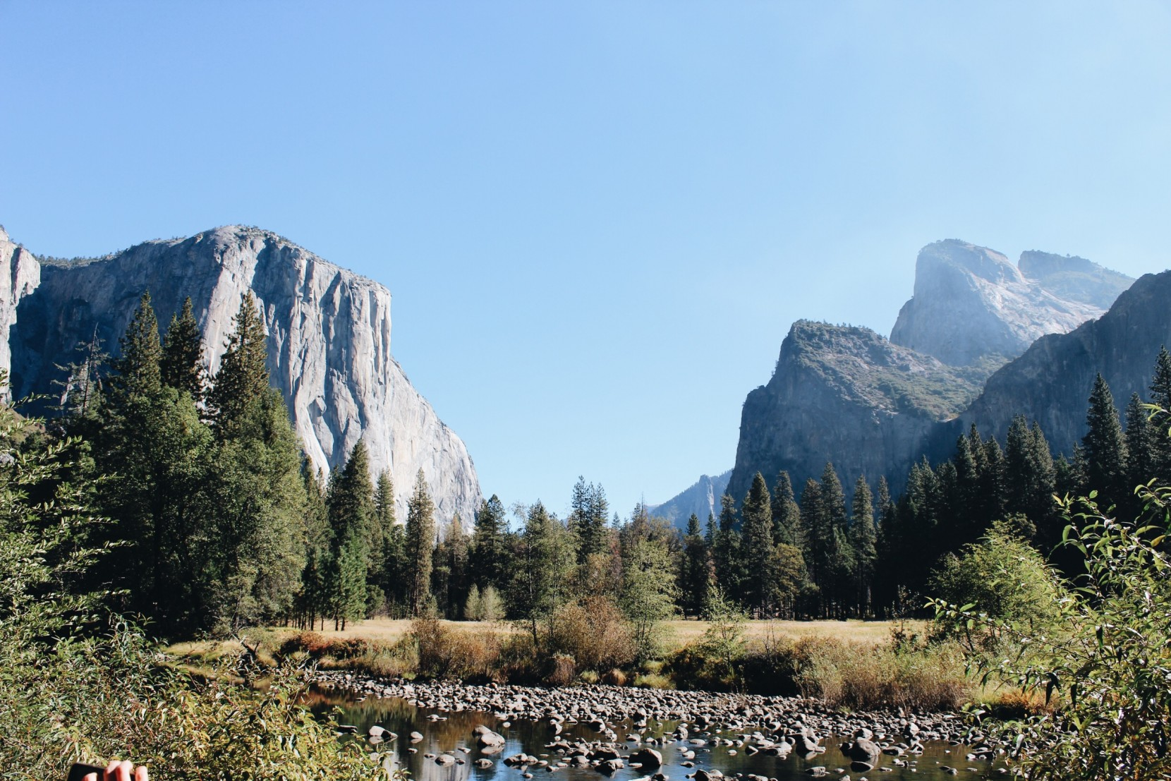 Video: Yosemite National Park Trip
