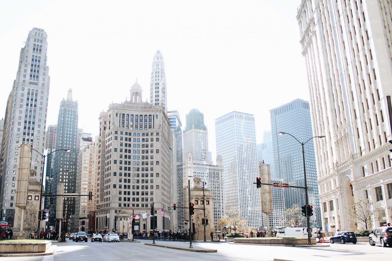 Chicago Travel Guide – Where to go, eat & sleep