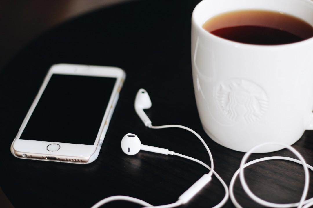Musik: Apple Iphone 6s